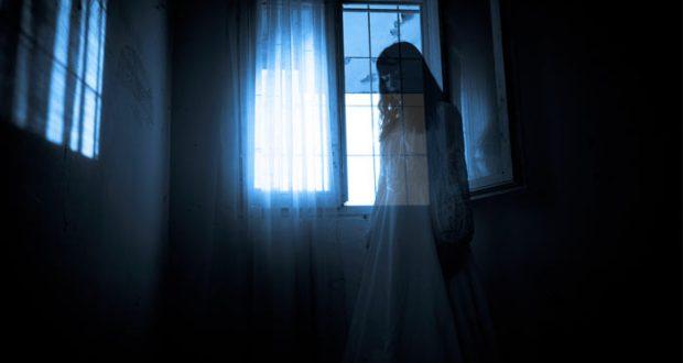Fantasmas en mi casa