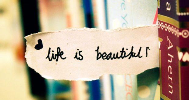Frases de la vida