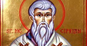 Oración para el amor a San Cipriano